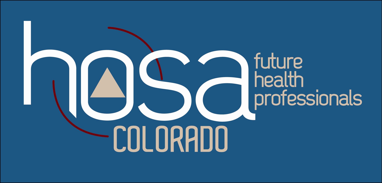 Image result for hosa logo colorado